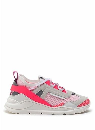 Dolce&Gabbana Sneakers Pembe